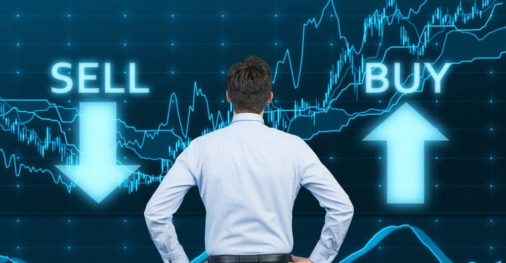 Qu'est-ce qu'un négociateur en bourse ?