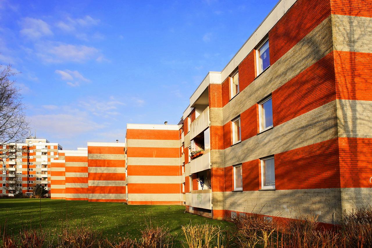 La loi Pinel au service des logements en location