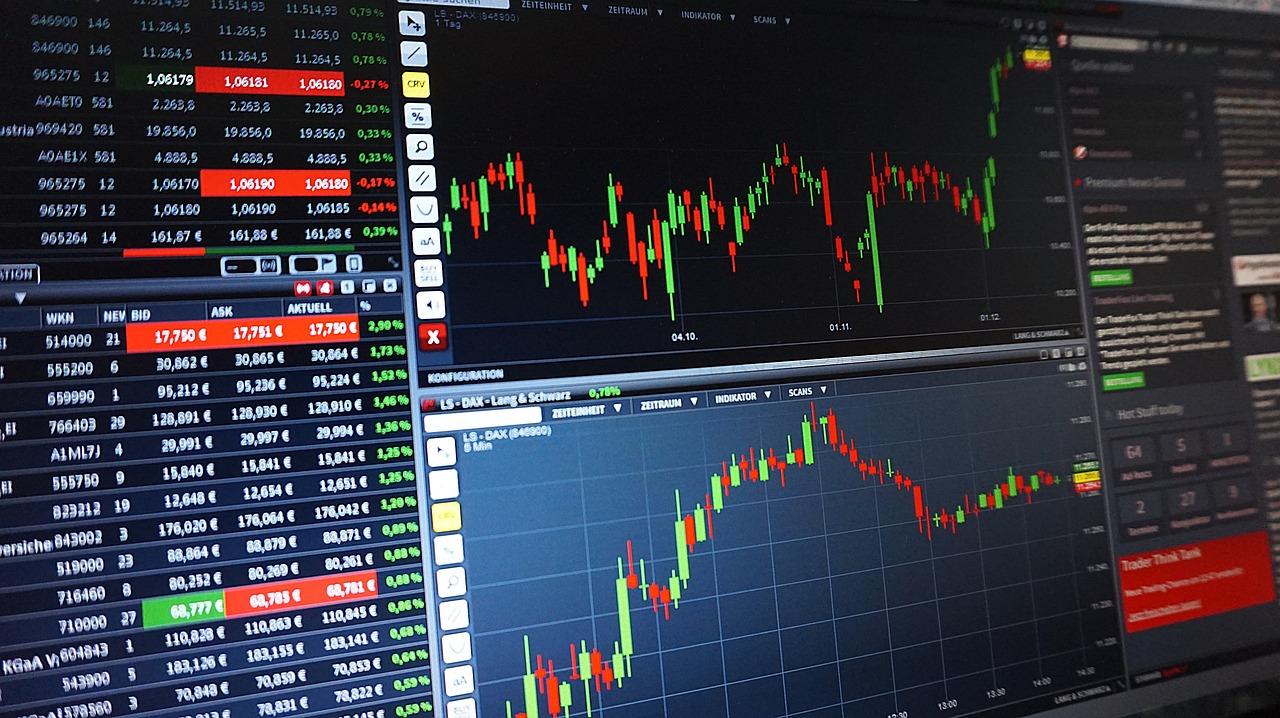 6 conseils pour un bon investissement en bourse
