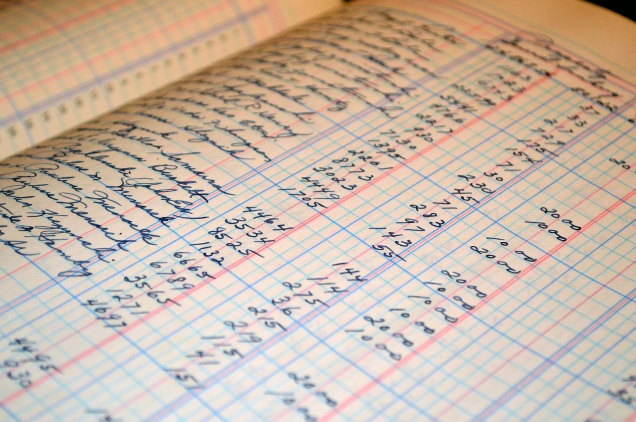 Les sources du droit comptable