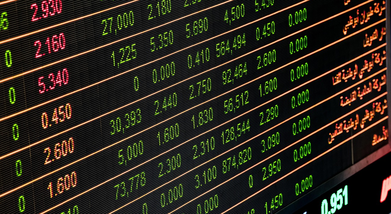 Les risques du trading