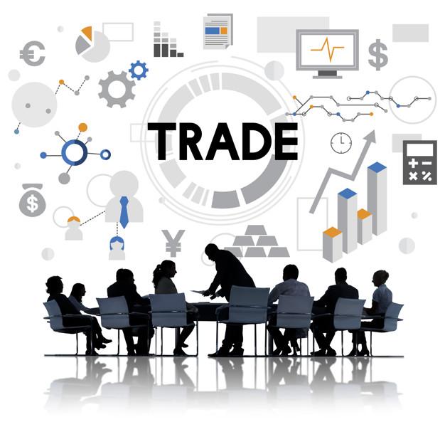 La place du trading sur les marchés financiers