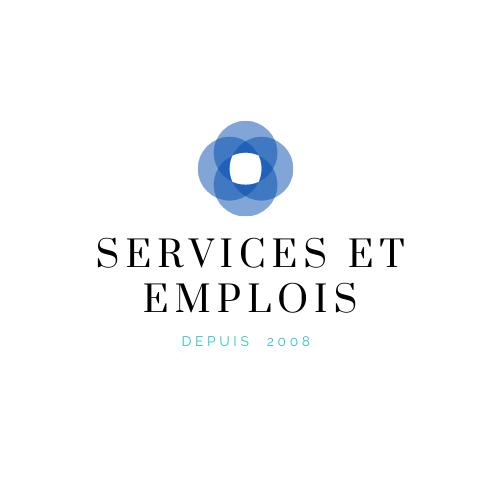 services et emplois